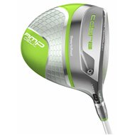 Cobra AMP Cell Pearl Green Driver