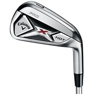 Callaway X Hot Pro Iron Set