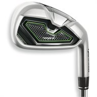 TaylorMade Rocketballz HP Iron Set