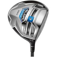 TaylorMade SLDR TP Driver