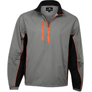 Weather Company Microfiber ¼ Zip Windshirt Outerwear