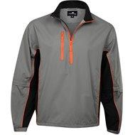 Weather Company  Microfiber ¼ Zip Windshirt Outerwear