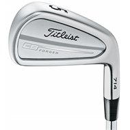 Titleist CB 714 Forged Iron Set