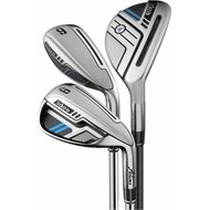 Adams Idea Hybrid Iron Set
