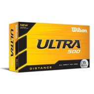 Wilson Ultra 500 Golf Ball