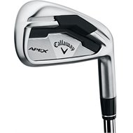 Callaway Apex Forged Iron Set