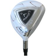 Callaway RAZR X White Fairway Wood