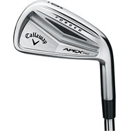 Callaway Apex Pro Forged Iron Set