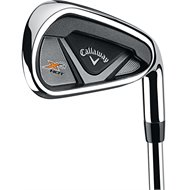 Callaway X2 Hot Iron Set