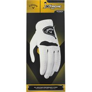 Callaway Xtreme 365 2 Pack Golf Glove