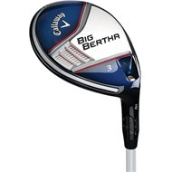 Callaway Big Bertha Fairway Wood