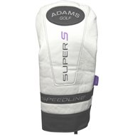 Adams Ladies Speedline Super S Driver Headcover