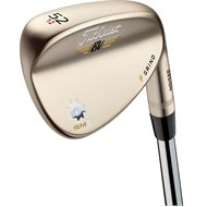 Titleist Vokey SM5 Gold Nickel M Grind Wedge