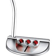 Titleist Scotty Cameron Silver Mist Golo 5 Putter