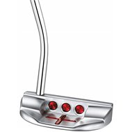 Titleist Scotty Cameron Select Silver Mist Fastback Putter