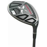 Tour Edge Exotics XCG-7 Fairway Wood