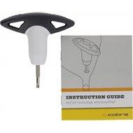 Cobra Universal Myfly Torque Tools