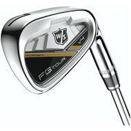 Wilson Staff FG Tour V4 Forged Iron Set
