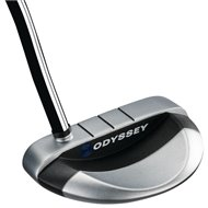 Odyssey Works Rossie #1 Versa Tank Superstroke Putter