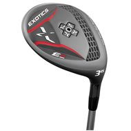 Tour Edge Exotics E8 Fairway Wood