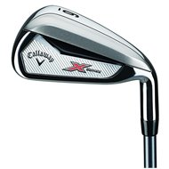 Callaway X Series N415 Iron Set