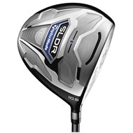 TaylorMade SLDR C Driver