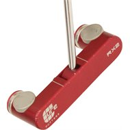 Cure RX2 Red Putter