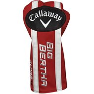 Callaway Big Bertha Alpha 815 Double Black Diamond Headcover