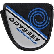 Odyssey Works Versa Mallet Putter Headcover