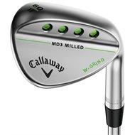 Callaway MD3 Milled Chrome W Grind Wedge