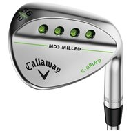 Callaway MD3 Milled Chrome C Grind Wedge