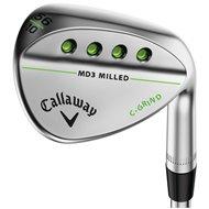 Callaway MD3 Milled Chrome C Grind Wedge