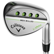 Callaway MD3 Milled Chrome S Grind Wedge