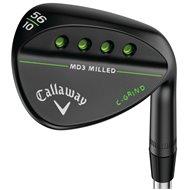 Callaway MD3 Milled Black C Grind Wedge