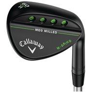 Callaway MD3 Milled Black W Grind Wedge