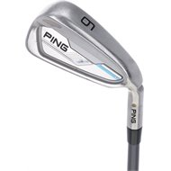 Ping I Series E1 Iron Set