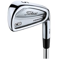 Titleist CB 716 Forged Iron Set