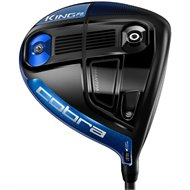 Cobra King F6 Blue Driver