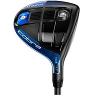 Cobra King F6 Blue Fairway Wood