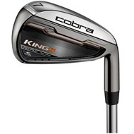Cobra King F6 Iron Set