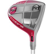 Cobra King F6 Raspberry Fairway Wood