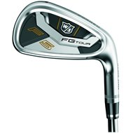 Wilson Staff FG Tour F5 Iron Set