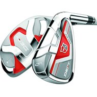 Wilson Staff Defy Combo Iron Set