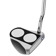 Odyssey White Hot RX 2-Ball V-Line Superstroke Putter