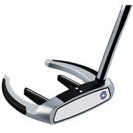 Odyssey Works Sabertooth Versa Putter