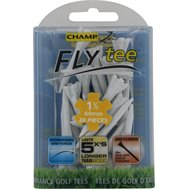 Champ 1 3/4 Zarma Fly Tee Golf Tees