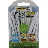 Champ 2 3/4 Zarma Fly Tee Golf Tees