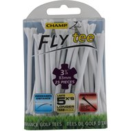 Champ 3 1/4 Zarma Fly Tee Golf Tees