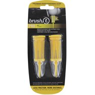 Brush t XLT Golf Tees