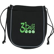3balls 3Balls.Com Valuable Pouch